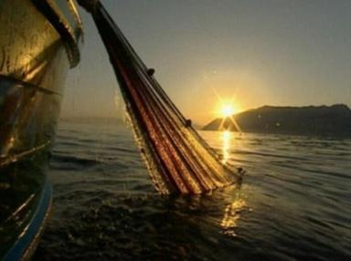 Il pescatore di sogni (www.lavocedelmarinaio.com)