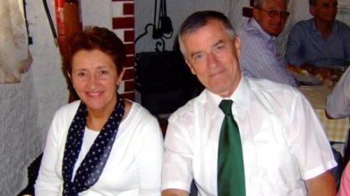 Marisa e Bruno Bardelli per www.lavocedelmarinaio.com