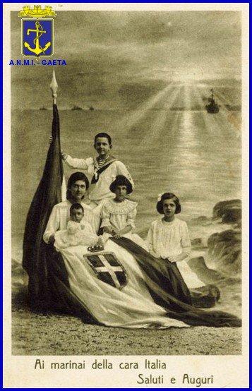 Quando la Marina era Regia
