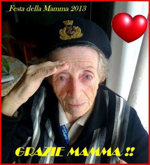 La mamma marinaia Di Nitto per www.lavocedelmarinaio.com