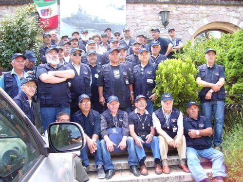 2° Raduno equipaggi di Nave Rizzo ad Assisi (7-9 giugno 2013) - www.lavocedelmarinaio.com -