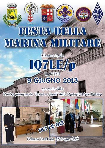 9.6.2013 a Botrugno - www.lavocedelmarinaio.com