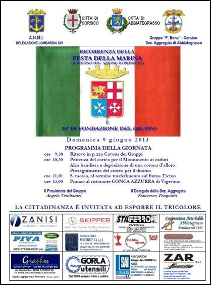 9.6.2013 festa della marina anmi Lomabradia - www.lavocedelmarinaio.com