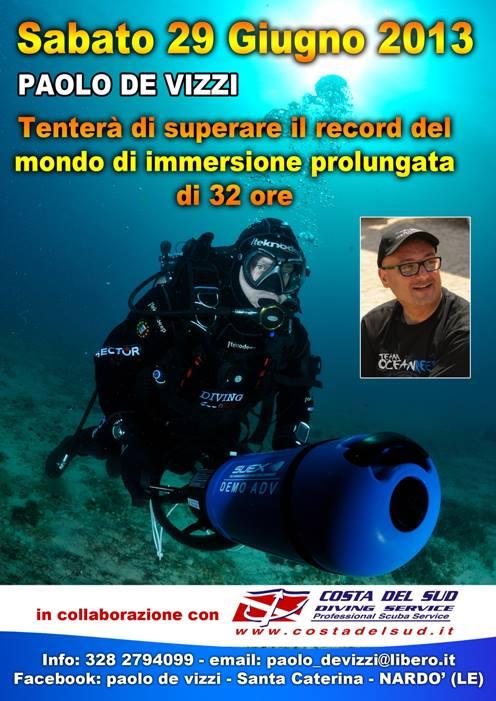 Paolo de Vizzi per www.lavocedelmarinaio.com