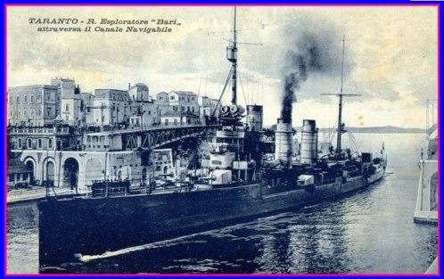 R.N. Bari - 28.6.1943 www.lavocedelmarinaio.com - Copia