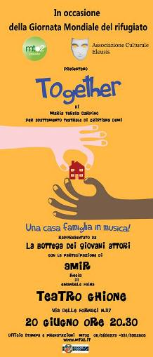 Together 20.6.2013 Teatro Ghione Romajpg