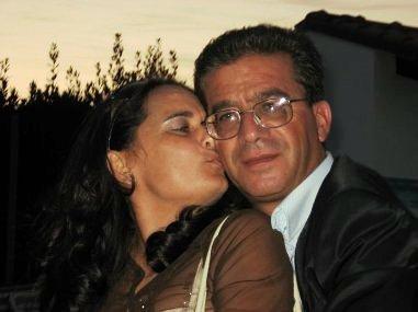 Toty Donno e consorte per www.lavocedelmarinaio.com