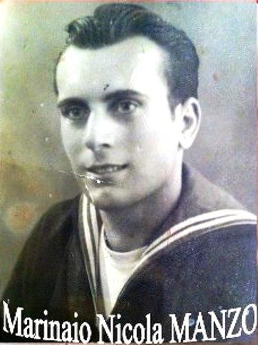 17.7.1940 Marinaio Nicola Manzo regia nave Colleoni - www.lavocedelmarinaio.com - Copia