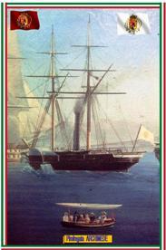 1844 pirofregata Archimede - www.lavocedelmarinaio.com Copia