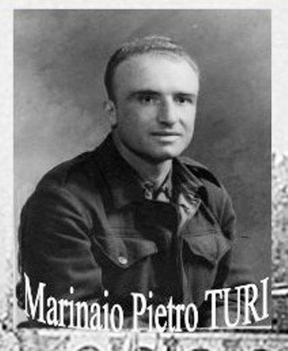 19.7.1940 Marinaio Pietro Turi Regia nave Colleoni - www.lavocedelmrinaio.com - Copia