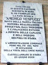 Cantiere di Castellammare di Stabia - www.lavocedelmarinaio.com