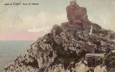 Capri, faro villa tiberio - www.lavocedelmarinaio.com - Copia