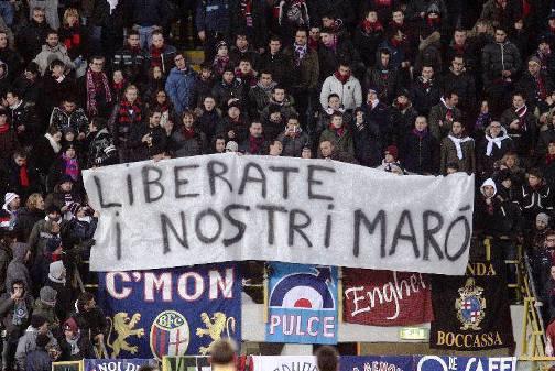 Liberate i nostri Marò - www.lavocedelmarinaio.com