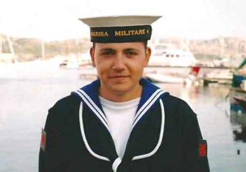 Marinaio Alessandro Nasta morto a bordo di Nave Vespucci il 24.5.2012