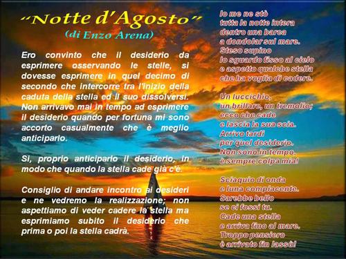 Notte d'agosto - www.lavocedelmarinaio.com Copia