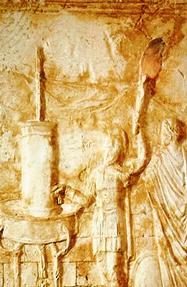 Telegrafo ad acqua (Museo OTE Grecias) - Copia