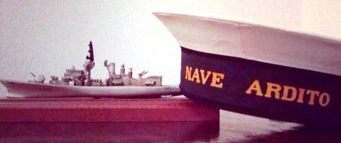 nave ardito - www.lavocedelmarinaio.com
