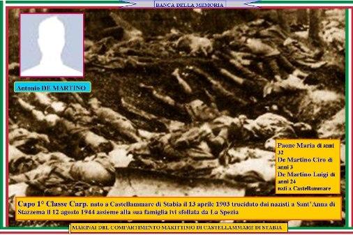 12.8.1944 Antonio De Martino, Capo di 1^ classe - www.lavocedelmarinaio.comCopia