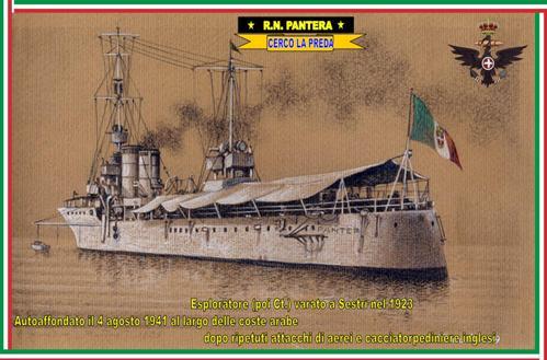 4.8.1941 Regia Nave PANTERA www.lavocedelmarinaio.com - Copia