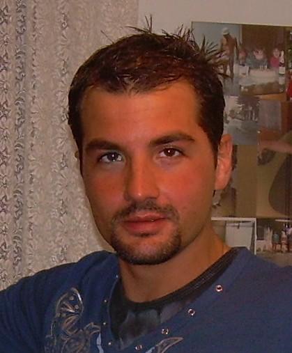 Domenico Mimmo Tuccillo 31anni marinaio www.lavocedelmarinaio.com