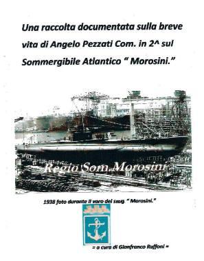 Marinaio Angelo Pezzati