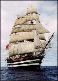 Nave Vespucci (foto S.M.M.)
