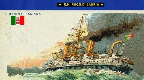 Regia nave Rugiero di Lauria - www.lavocedelmarinaio.com -  Copia