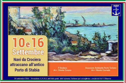 10-16.9.2013 navi da crociera a castellammare di stabia - www.lavocedelmarinaio.comjpg