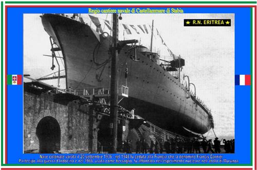 20.9.1936 varo Regia Nave Eritrea www.lavocedelmarnaio.com -Copia