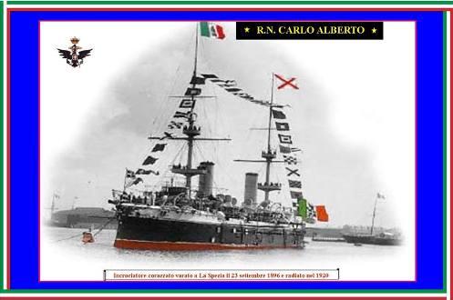 23.9.1986 nave Carlo Alberto www.lavocedelmarinaio.com