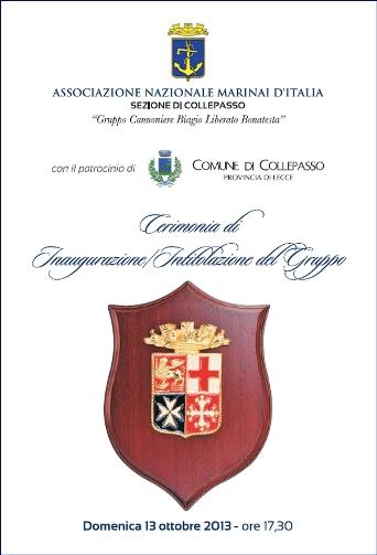 13.10.2013 a Collepasso - www.lavocedelmarinaio.com