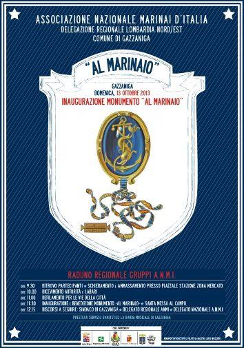 13.10.2013 a Gazzaniga - www.lavocedelmarinaio.com