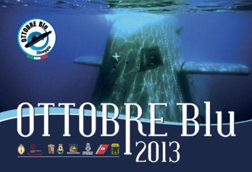 19-27 Ottobre blu a Chioggia