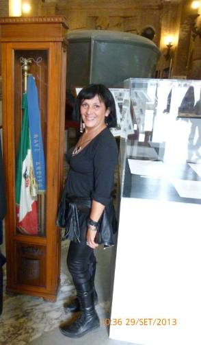 Loredana Trilly Demela per www.lavocedelmarinaio.com