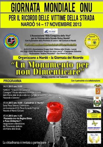14-17.11.2013 a Nardò - www.lavocedelmarinaio.com