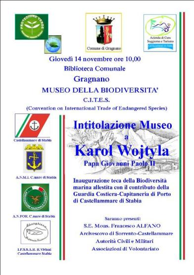14.11.2013 a Gragnano