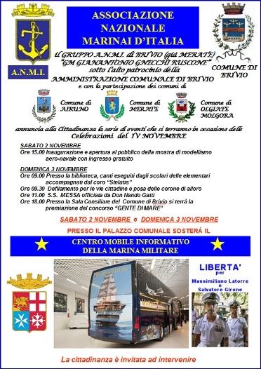 2 e 3. 11.2013 a Brivio - www.lavocedelmarinaio.com