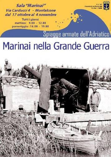 Marinai nella grande guerra - www.lavocedelmarinaio.com