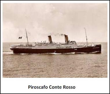 Piroscafo Conte Rosso - www.lavocedelmarinaio.com - copia
