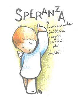 Speranza - www.lavocedelmarinaio.com