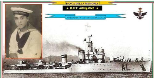 17.12.1940 Marinaio Gennaro Casale - www.lavocedelmarinaio.com