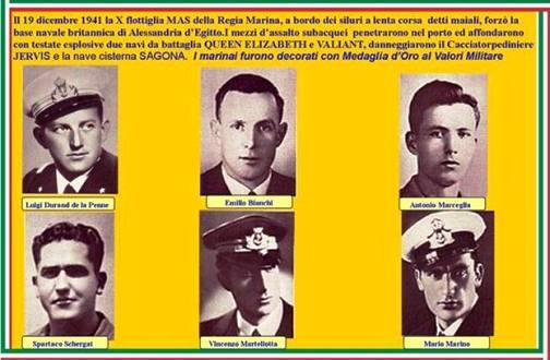 19.12.1941 Alessandria - www.lavocedelmarinaio.com