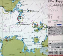 Monitor simulatore - www.lavocedelmariaio.com