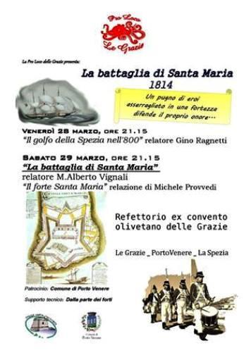 28-29.3.2014 la battaglia di s.maria - www.lavocedelmarinaio.com