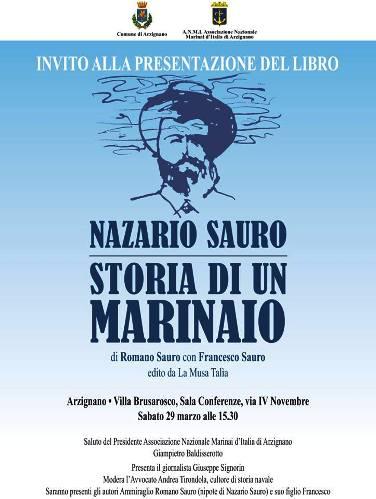 29.3.2014 ad Arzignano (PD) - www.lavocedelmarinaio.com