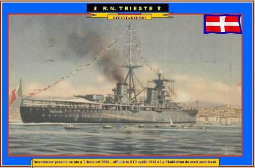 10.4.1943 Nave Trieste - www.lavocedelmarinaio.com - Copia