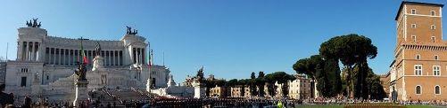 25.4.2014 a Roma Foto Giacomo Vedda per www.lavocedelmarinaio.com