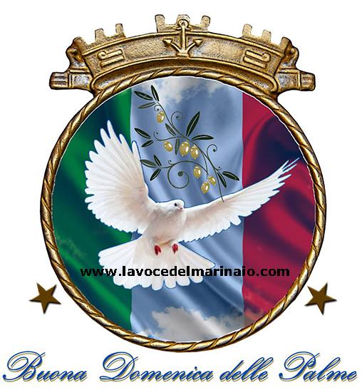Buona domenica delle Palme 2014 - www.lavocedelmarinaio.com