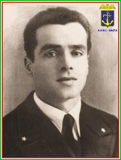 Valerio Valleri, Secondo Capo S.D.T. - www.lavocedelmarinaio.com