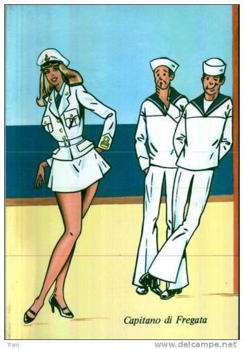 capitano di fregata (foto www.delcvampe.net)